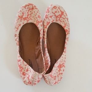 Lucky Brand Flats Slip On Shoes